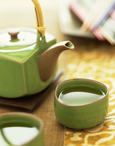 green tea weight loss diet