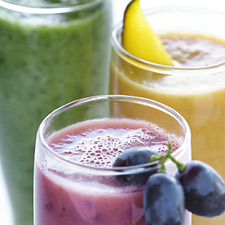 liquid juice diet