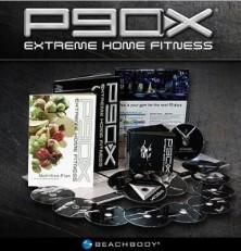 p90x workout program