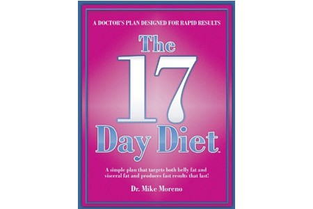 The 17 Day Diet is a unique diet plan that is great for people looking ...