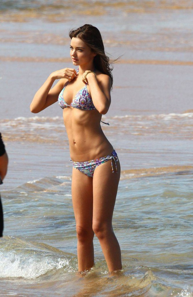 Top 50 Beautiful Celebrity Beach Bodies